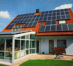 Ekologiczne i samowystarczalne domy