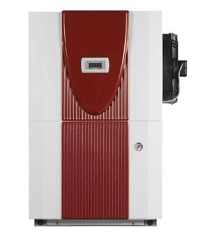Dimplex BWP 30HLW – pompy ciepła do podgrzewania ciepłej wody