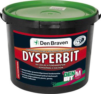 Dysperbit Den Bit-M
