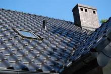 Dachówka ceramiczna Monza Plus